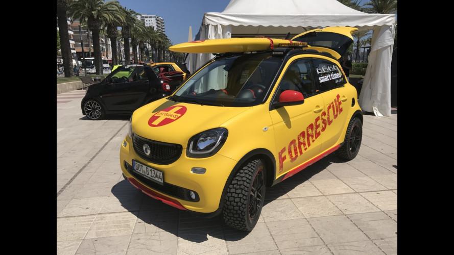 smart times 2017, maxi festa da record in Spagna