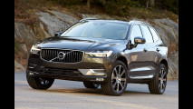 Nuova Volvo XC60 contro tutti