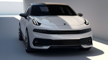 Lynk & Co 03 concept
