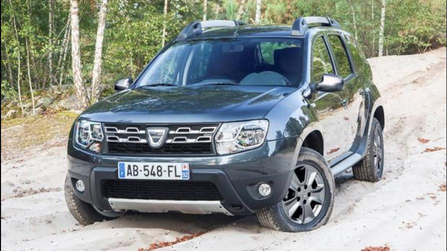 [Copertina] - Dacia Duster restyling, i prezzi