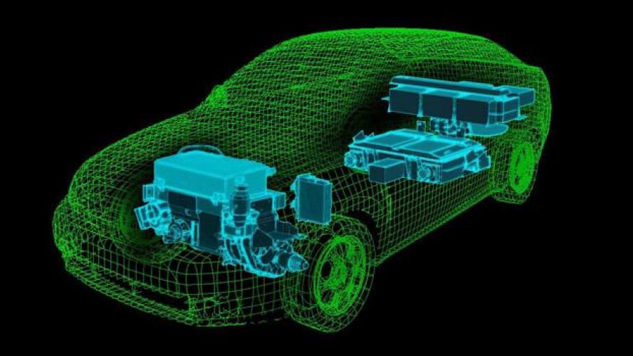 Ford porta l'auto elettrica all'Università