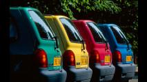 Renault Twingo prima serie
