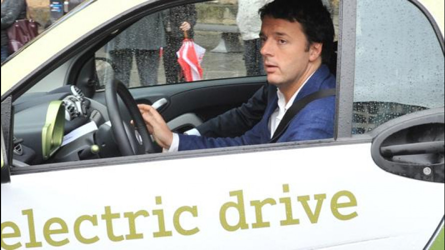 Matteo Renzi sarà un Premier