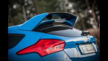 Ford Focus RS, la nostra prova