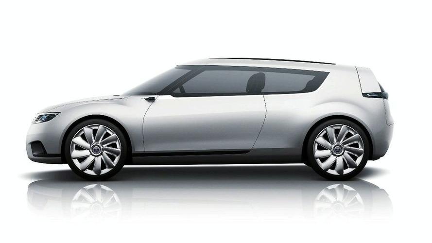 Saab 92 could share BMW / MINI platform