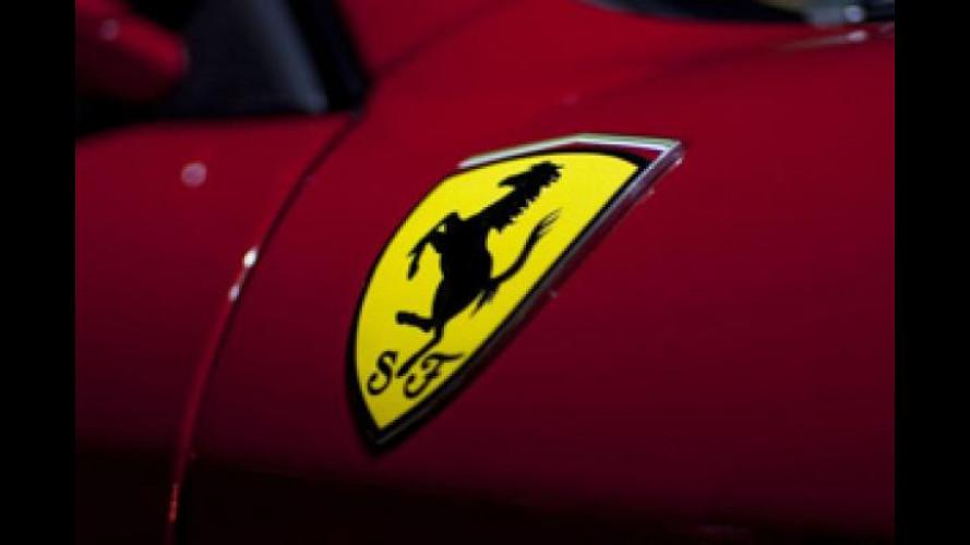 Ferrari, dopo New York arriva alla Borsa di Milano