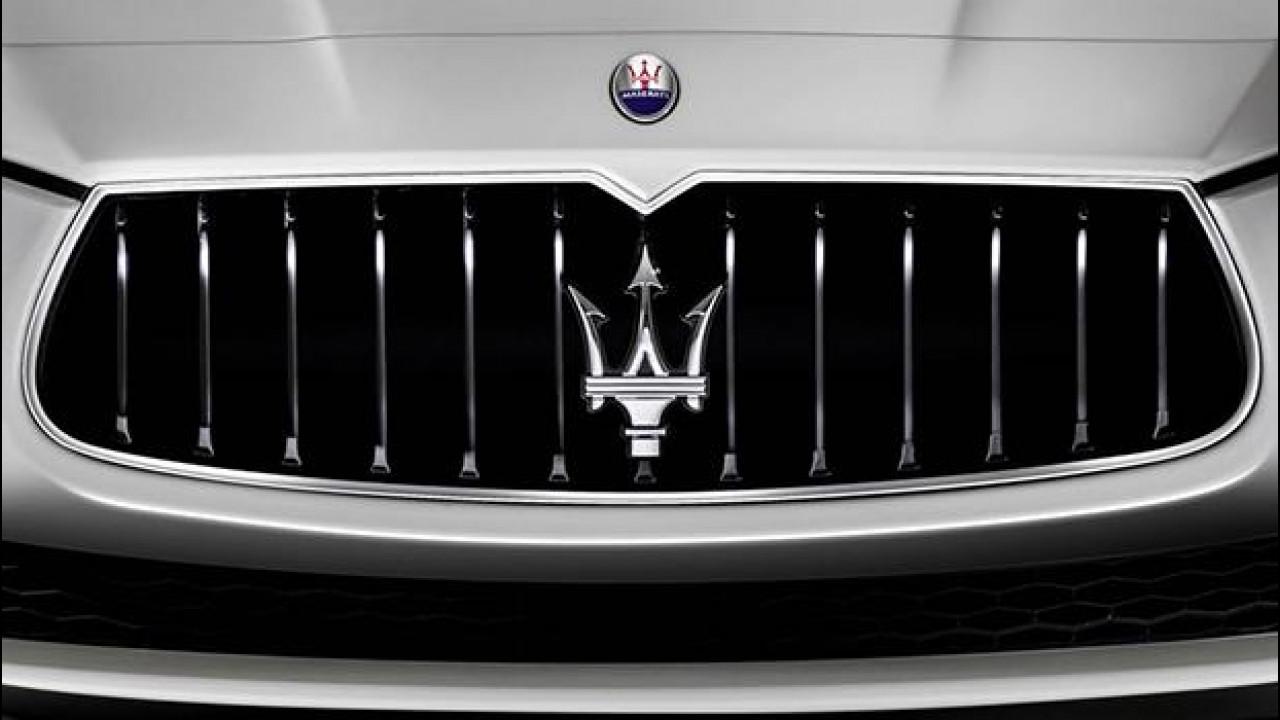 [Copertina] - Maserati, gamma ibrida per rispettare il tetto di CO2