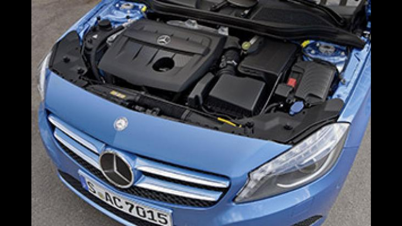[Copertina] - Mercedes si difende: nessun software truccato nei motori Renault