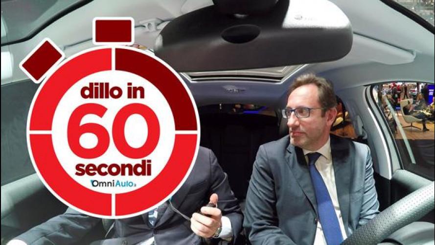 Ginevra, perché scegliere la Peugeot 2008? [VIDEO]