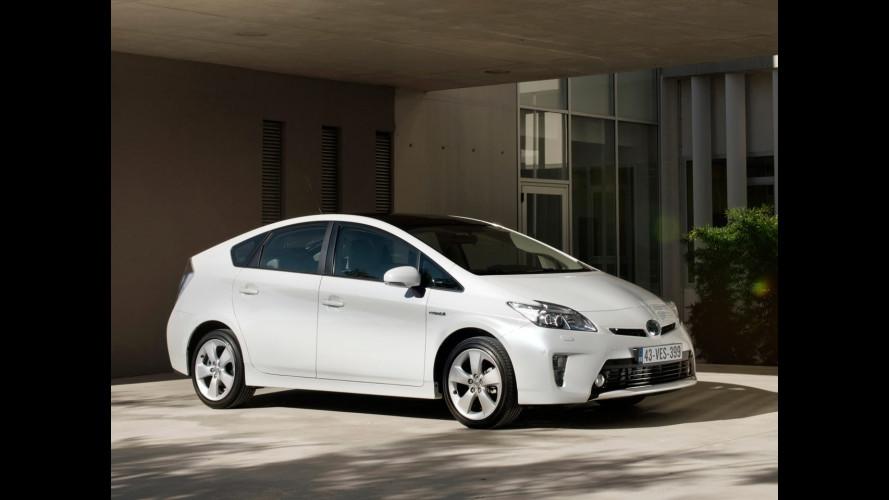 Toyota resta il marchio di più alto valore tra le Case auto