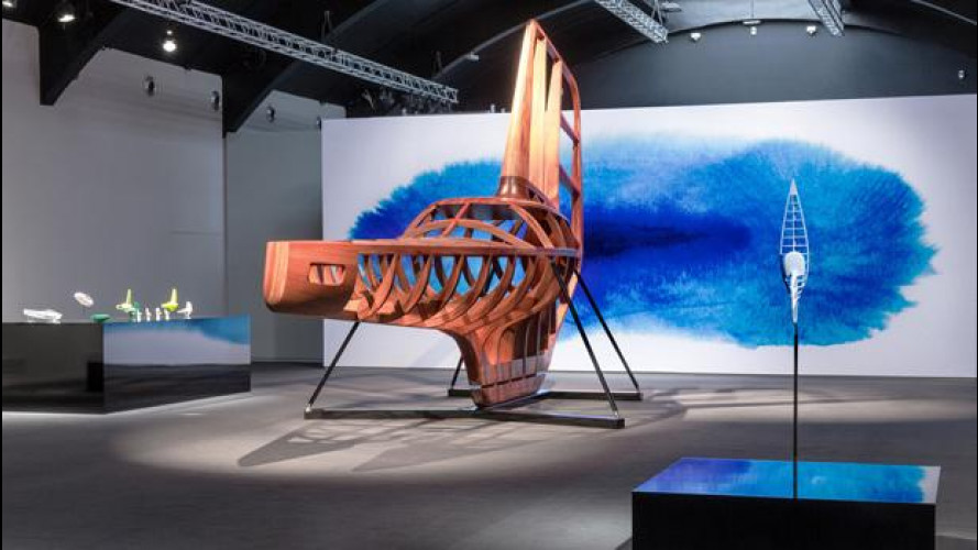 [Copertina] - Milano Design Week, la prima BMW