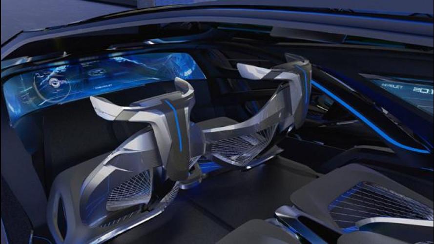 Meno meccanica e più elettronica, così l'auto piace ai giovani