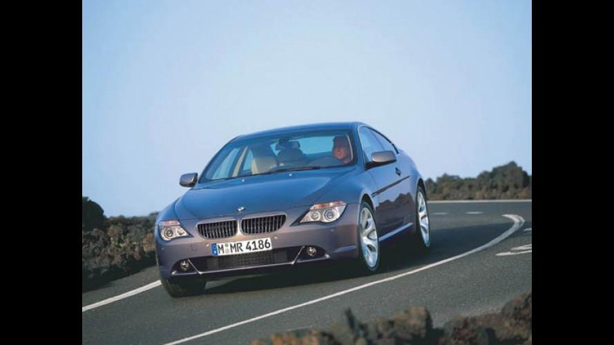 BMW al Motorshow di Bologna