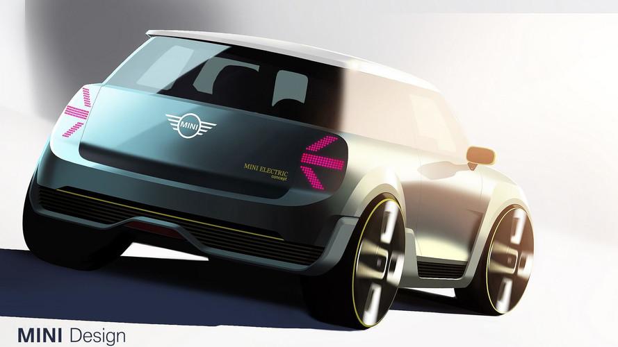 Primeros datos del MINI Cooper S E 2019: potencia, velocidad...