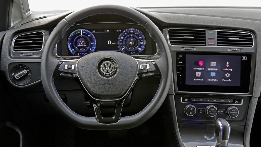 Remotely Turn The Heat Up In Your Home From Within A Volkswagen