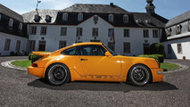 Porsche 911 By DP Motorsport