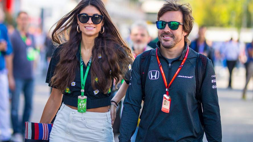 Alonso podría seguir en McLaren si llevan motor Renault