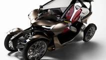 Yamaha MWC-4 Concept