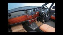 Rolls Royce 100 EX