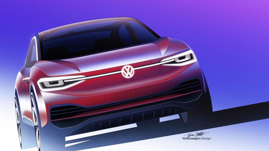 Volkswagen a d'autres I.D. en tête