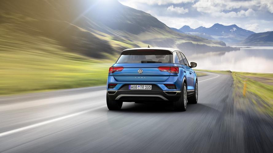 Pour Volkswagen, les SUV devraient représenter la moitié des ventes en 2025