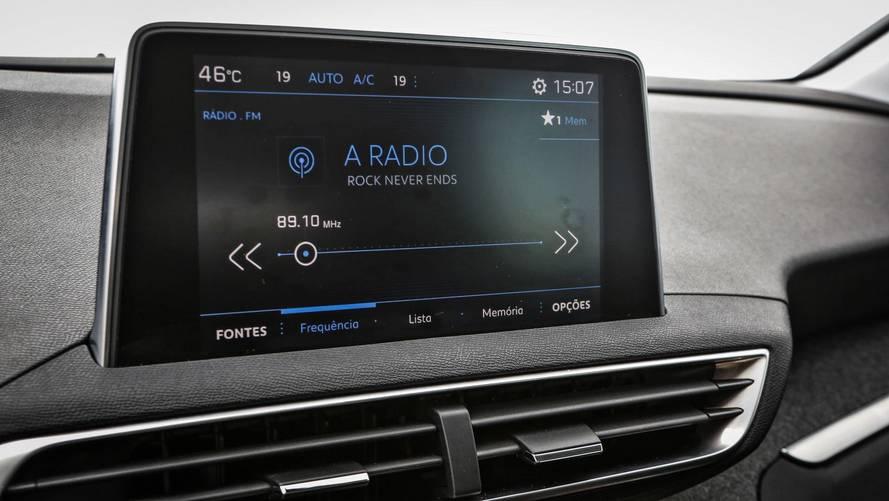 Comparativo Peugeot 3008 x Jeep Compass