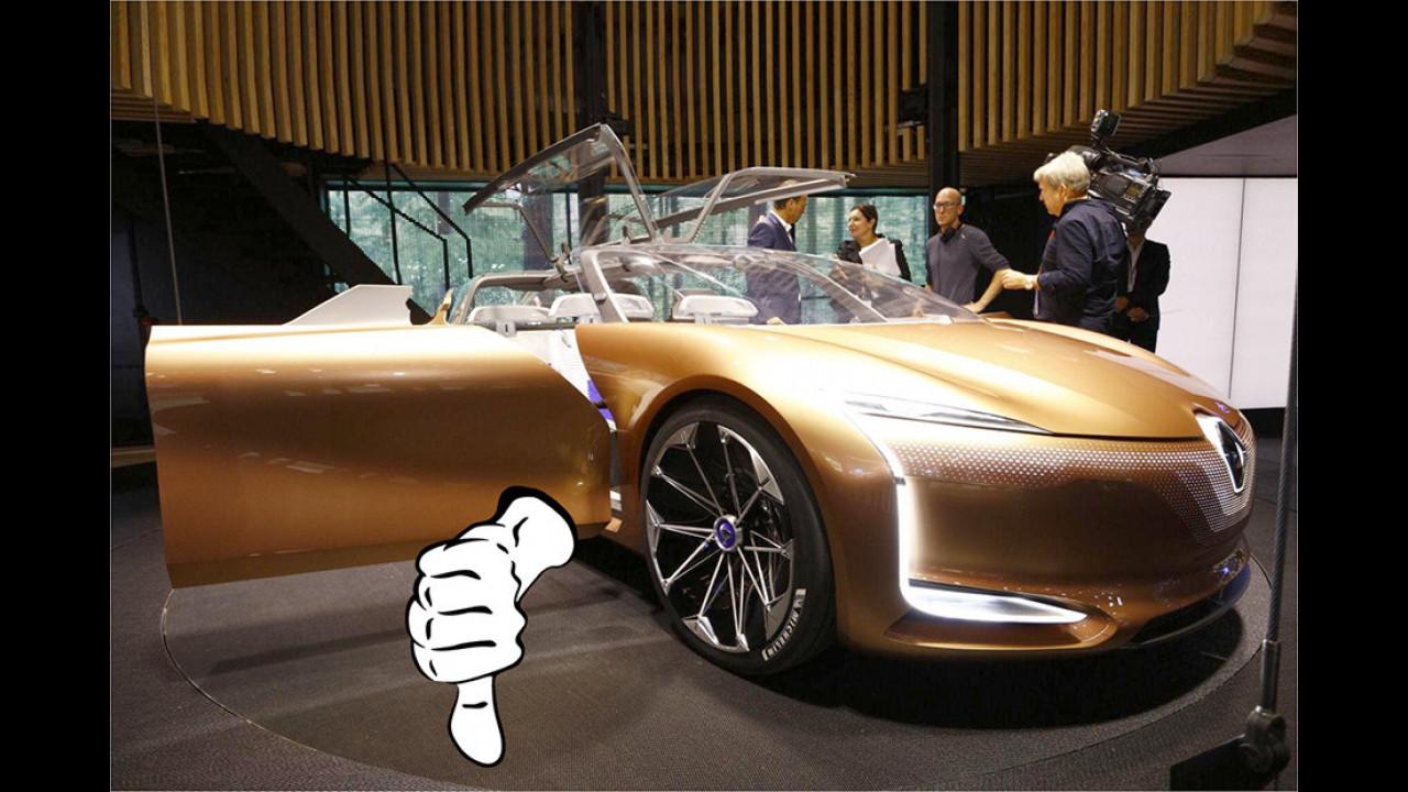 Stefan Leichsenring – Flop: Renault Symbioz