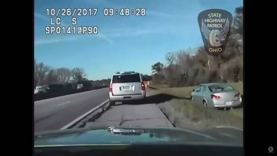 10-Year Old Leads Police On 50-Mile Chase, Dad Blames Video Games