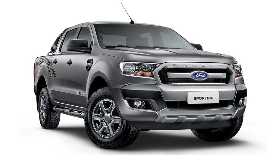 Ford aumenta preços da Ranger 2018 a diesel