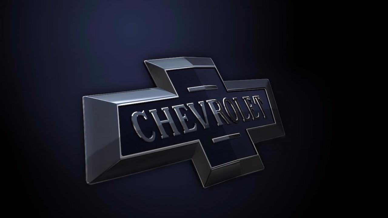 Chevrolet Heritage Bowtie Badge