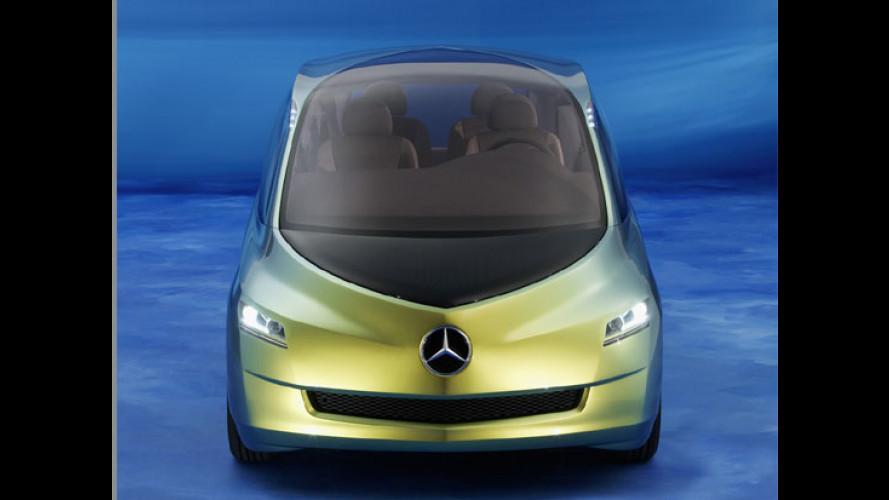 Mercedes bionica
