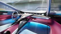 Borgward Isabella Concept Car