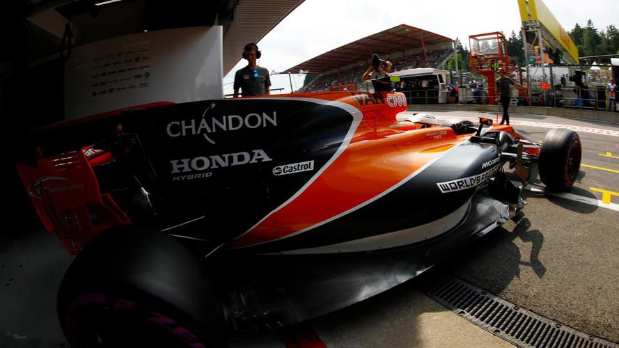 McLaren e Honda chegam a acordo para terminar parceria