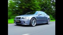 BMW M3 CSL V10 by G Power