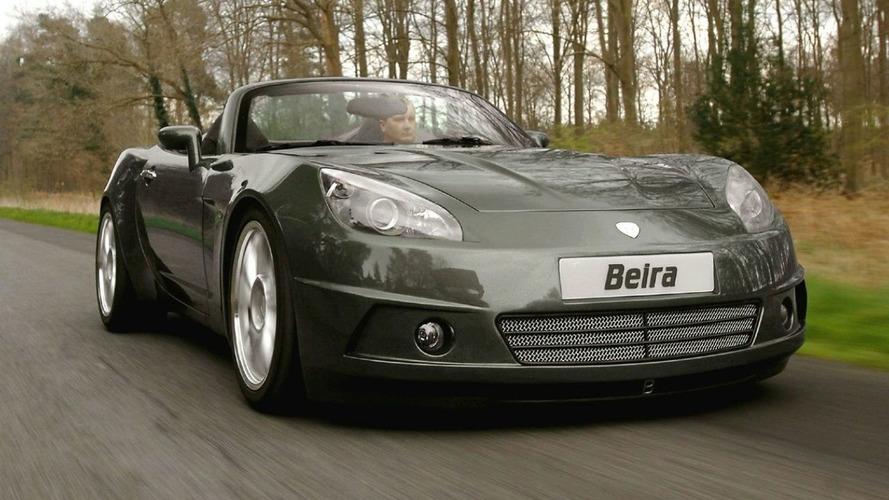 Breckland Beira - New British Sportscar Breaks Cover