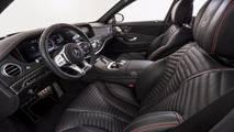 Brabus Mercedes-AMG S63 700