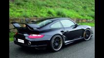 Porsche Gemballa GT 550