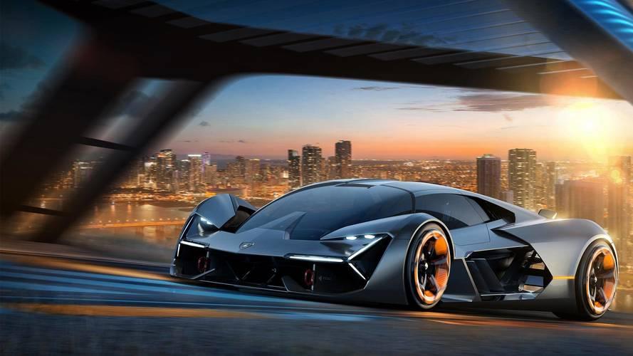 Porsche, elektrikli süper araçları için yeni bir platform üzerinde çalışıyor