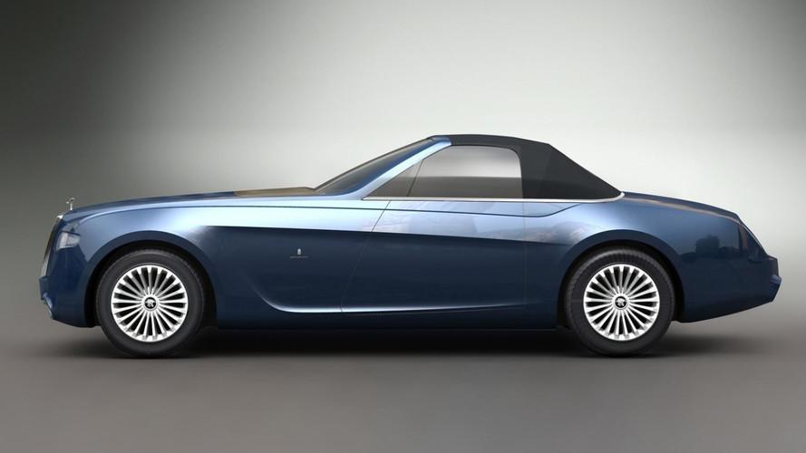 Prototipos olvidados: Rolls-Royce Hyperion 2008