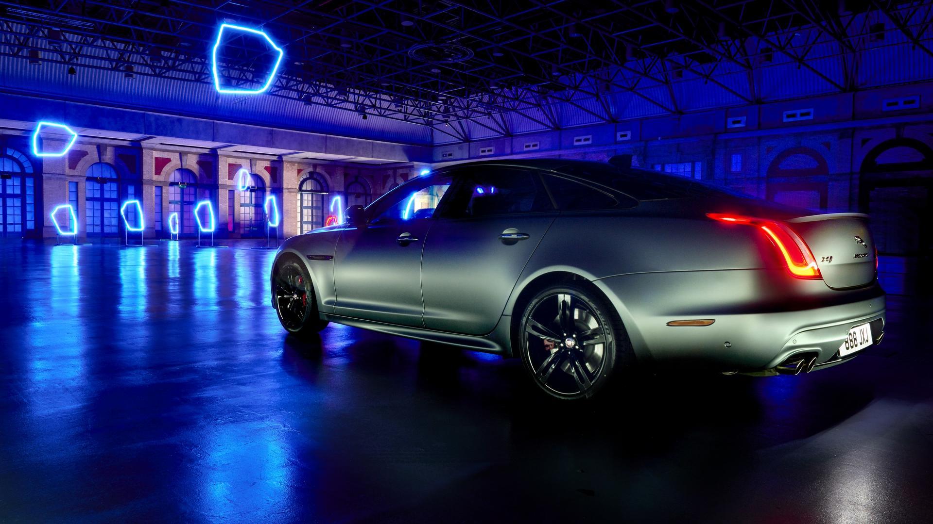 Jaguar Promises Next Gen Xj Will Be Bigger And Sportier