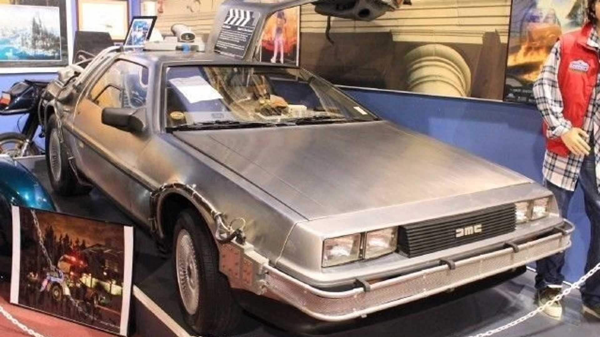 Celebrate Back To The Future Day With One Of These...