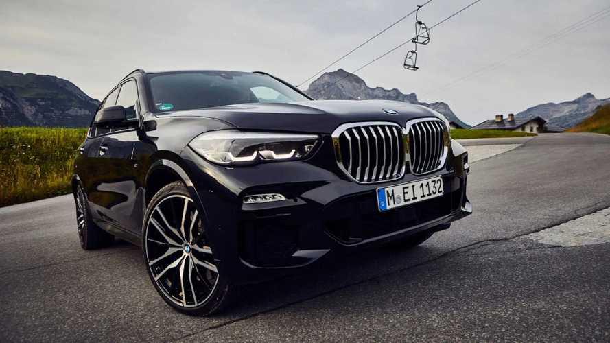 Akár 87 kilométert is elmegy tisztán elektromos módban a hibrid BMW X5 xDrive45e