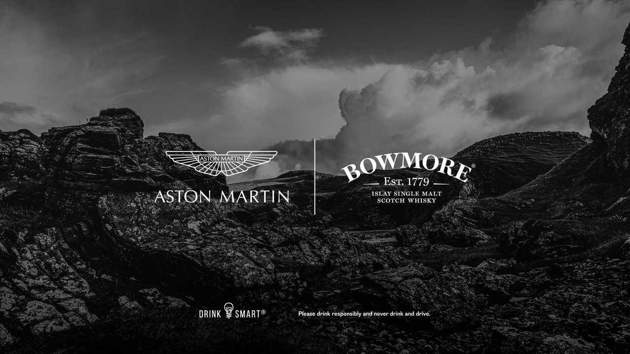 Aston Martin announces Browmore partnership