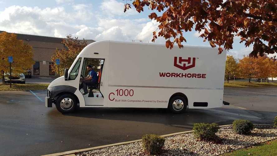 Workhorse Selects EnerDel As Battery Supplier: Orders 5,200 Packs