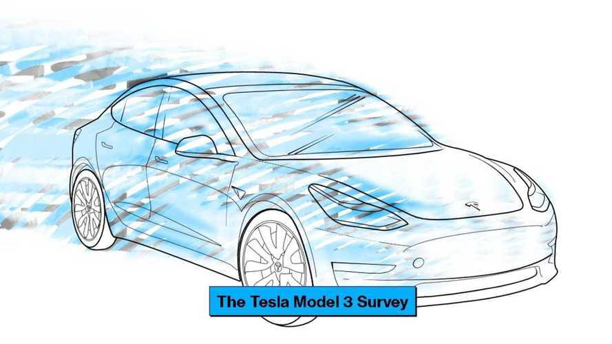 Let's Take A Deep Dive Into Bloomberg's Tesla Model 3 Owner Survey
