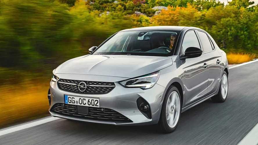 Opel Corsa (2019) im Test