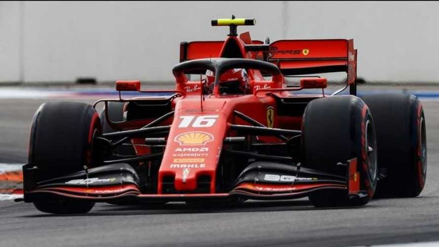 Ferrari conservera son droit de veto après 2020