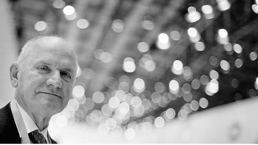 Ferdinand Piech, addio alla colonna storica del Gruppo Volkswagen