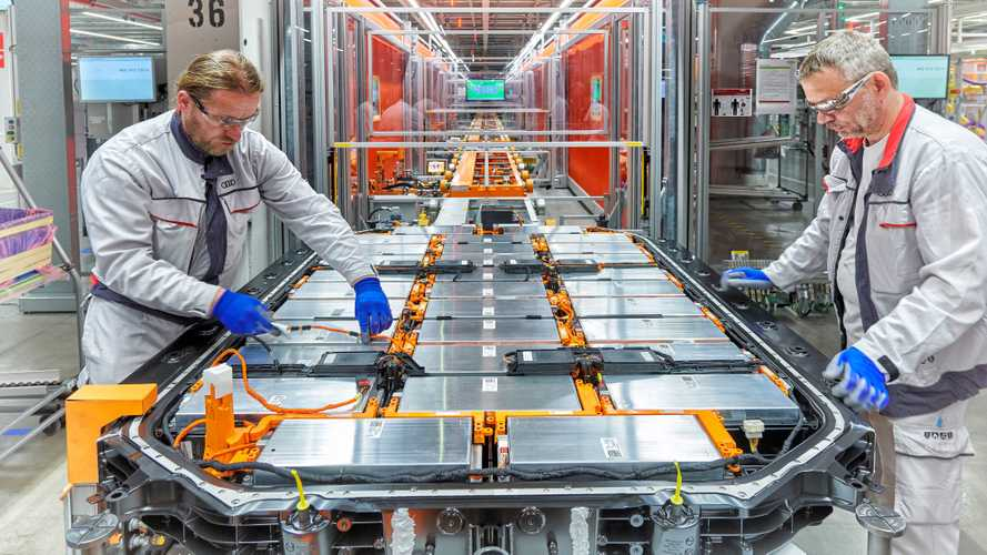 Audi, 30% in meno di CO2 entro il 2025