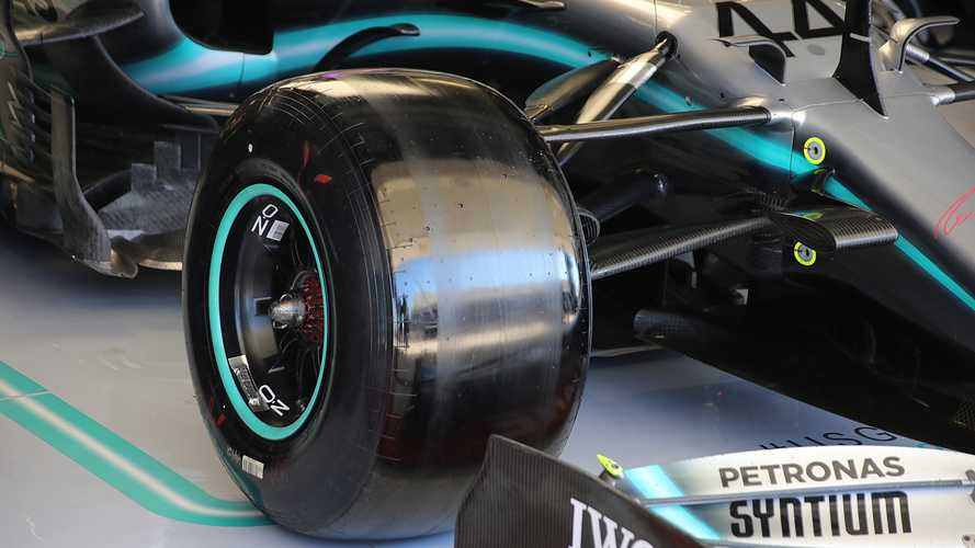 FIA admits 2020 tyre choice process 'not perfect'